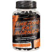 Trec Nutrition Thermo Fat Burner MAX 120 капс